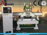 1325 4 Spindle CNC Router Drilling Machine CNC Engraving Machine Engraver 1300X2500