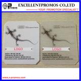 Customized Logo Cheap Auto Plastic Ice Scraper (EP-S1001)