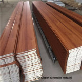 Exterior Wall Decoration Wood Panel