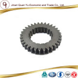Shaft Gear in HOWO Gearbox Part (WG2210020222)