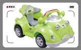 New PP Baby Electric Car Kids Toy Car