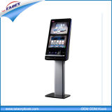 Shopping Mall Advertising Kiosk/Self Service Touch Screen Kiosk