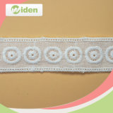 Wedding Dress Lace Trimming Embroidery Cotton Bridal Lace Trim