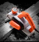 Professional 82mm 720W Electric Aluminium Alloy Body Wood Planer