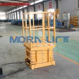 Hydraulic Stationary Warehouse Freight Scissor Lift Table