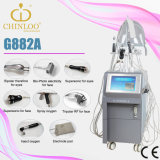 G882A Multifunction Water Oxygen Jet Peel Skin Care Beauty Machine/ Dermabrasion for Wrinkle Removal