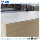 1220*2440*18mm Melamine MDF for Indoor Furniture