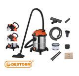 Micade Wet&Dry Vacuum Cleaner Mwd182s Power Tools