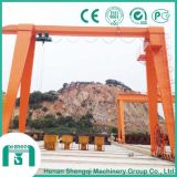 High Quality Electric Hoist Gantry Crane