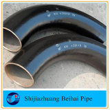 3D 5D 10d Pipe Bends with Wpb Carbon Steel