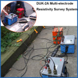 Cheap and Fine Duk-2A Multi-Electrode Underground Water Detector, Coal Detector