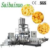 Corn Puff Snacks Food Machine