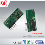 Super Regeneration Wireless Decoding Receiver Module Zd-Rdb-R02