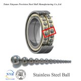 High Precision AISI 430 Stainless Steel Ball for Bearing Parts