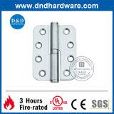 Stainless Steel Hardware Round Hinge for Door (DDSS068)