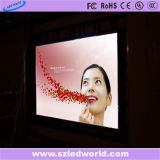 P6 Indoor Full Color Fixed LED Advertising Product Display Screen