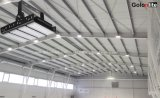 Super Bright Energy Saving 130lm/W 200W LED Flood Light for Indoor Tennis Basketball Court