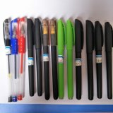 Gel Pen with 0.7mm for Promotion with Favorable Price