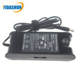 Power Supply 90W Laptop Charger Adapter 19.5V for DELL