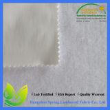 200GSM Super Soft Short Cut Hair Fleece Laminate with TPU Membrane