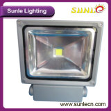 Good Price High Power LED Outdoor Lighting LED Floodlight (SLEFLH50W)