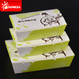 #1 #2 #3 #4 #8 Paper Take out Food Box Container