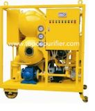 Top Multifunctional Vacuum Transformer Oil Processing Machine (ZYD)