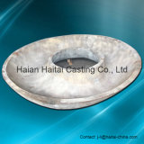 Cast Steel Bell Mouth for Ship, Boat, Vessel
