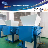 Copper Cable Single Shaft Shredder Machine