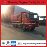 Sinotruk HOWO Dump Truck/Tipper with High Quality