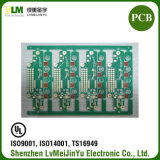 High Precision Multilayer PCB Printed Circuit Boards Blind and Buried Via Rigid Flexible HDI PCB