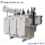 Sz11-100~2500kVA (10KV) Oil Immmersed Distribution Transformer with on-Load Tap-Changer