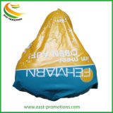 Manufacturer Custom Cheap PVC Waterproof Bicycle Saddle Cover