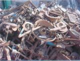 Metal Scarp Chinese Supplier Steel Scarp Used Steel Rebar Re-Rolling Hms 1 Scrap Piece