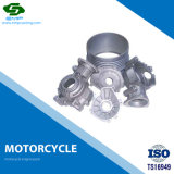 CNC Machining Die Casting Motorcycle Engine