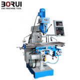 Zx6350za Vertical Drilling and Milling Machine Price