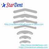 Dental Steel Matrix J Bands of Hospital Medical Lab Surgical Diagnostic Dentist Equipment