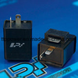 12/24V Universal Motorcycle Accessories Motorcycle Flasher Relay Without Sound