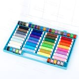 Sewing Box for 32 Different Colors Sewing Thread