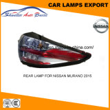 Rear Lamp for Nissan Murano 2015