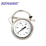 58mm Vapor Tension Thermometer Manufacturer