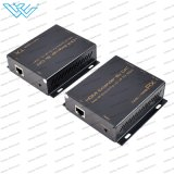 HDMI Extender 150m with IR by Single Cat (One TX to Many RX)