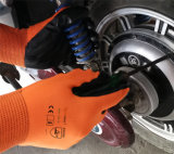 Auto Repair Equipments & Tools with Safety Work Gloves