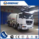 Beiben 16 Cbm Self Loading Concrete Mixer Truck in Dubai