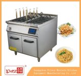 Induction Pasta Cooker with Cabinet Restaurant Equipment