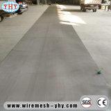 "50 Mesh SS316 Steel 0.17mm 98""Width Wire Cloth"