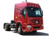 Sinotruk HOWO Head Tractor Head Truck with Cheap Tractor Truck