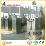 Double Cone Rotating Vacuum Drying Machine (No Pollution Type)