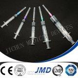 3 Part, Luer Lock, Luer Slip, Sterile Disposable Syringe