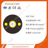 Gyfxy 2/4/8/12/24 Core Non-Metallic Fiber Optic Cable